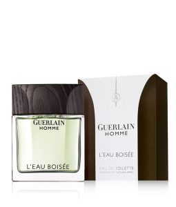 GUERLAIN HOMME L'EAU BOISEE EDT FOR MEN