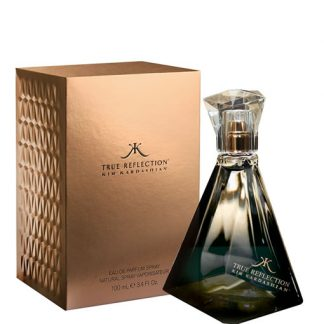 KIM KARDASHIAN TRUE REFLECTION EDP FOR WOMEN
