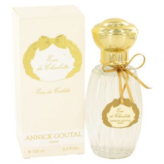 ANNICK GOUTAL EAU DE CHARLOTTE EDT FOR WOMEN
