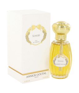 ANNICK GOUTAL SONGES EDP FOR WOMEN