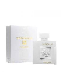 FRANCK OLIVIER WHITE TOUCH POUR ELLE EDP FOR WOMEN