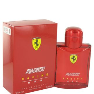 FERRARI SCUDERIA RACING RED EDT FOR MEN