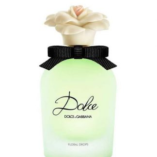 HUGO BOSS DOLCE FLORAL DROPS EDT FOR WOMEN