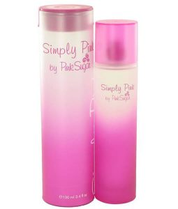 AQUOLINA SIMPLY PINK EDT FOR WOMEN