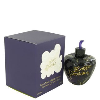 LOLITA LEMPICKA MIDNIGHT EAU DE MINUIT EAU EDP FOR WOMEN