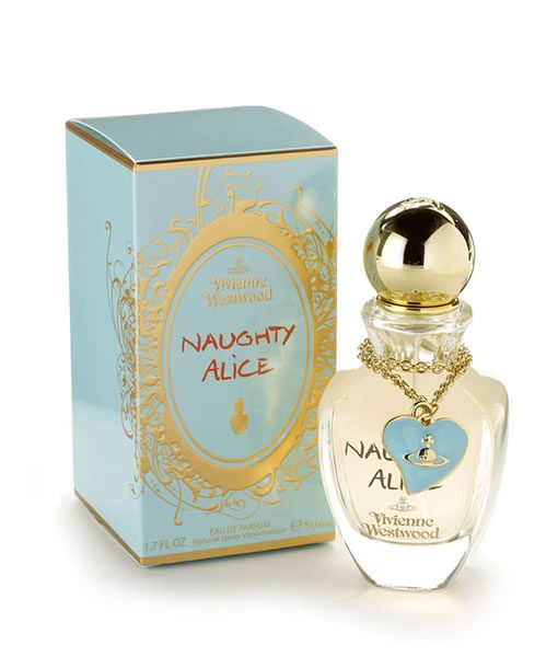 VIVIENNE WESTWOOD NAUGHTY ALICE EDP FOR WOMEN