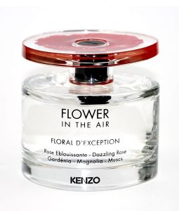 d7214e9c KENZO FLOWER IN THE AIR FLORAL D'EXCEPTION EDP FOR WOMEN