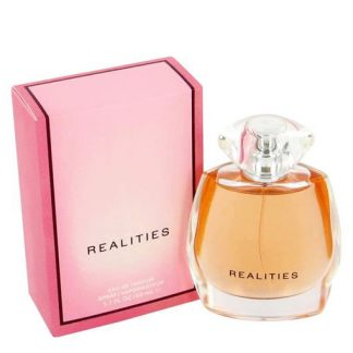 LIZ CLAIBORNE REALITIES EDP FOR WOMEN
