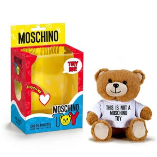MOSCHINO TOY EDT FOR UNISEX