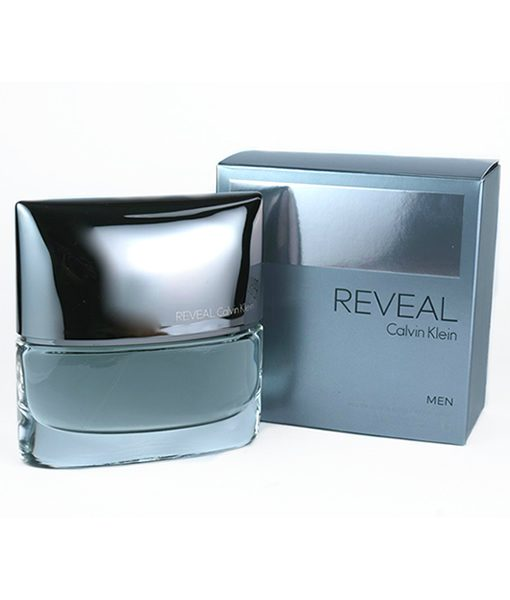950dd945b5df3 CALVIN KLEIN CK REVEAL EDT FOR MEN PerfumeStore Malaysia