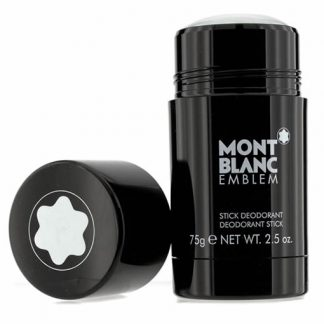 MONT BLANC EMBLEM DEODORANT FOR MEN