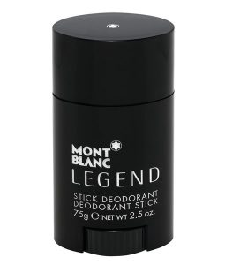 MONT BLANC LEGEND DEODORANT FOR MEN