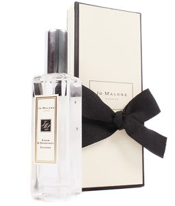 JO MALONE ASSAM & GRAPEFRUIT COLOGNE FOR WOMEN
