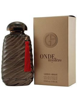 GIORGIO ARMANI ONDE MYSTERE EDP FOR WOMEN