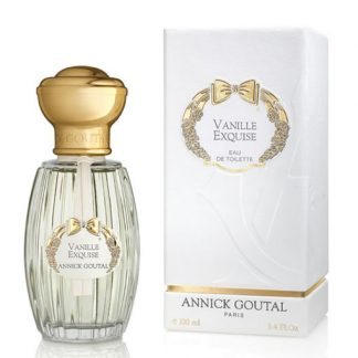 ANNICK GOUTAL L'ILE AU THE EDT FOR WOMEN