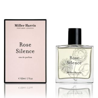 MILLER HARRIS ROSE SILENCE EDP FOR WOMEN