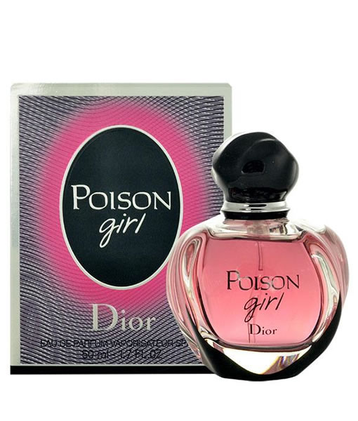 CHRISTIAN DIOR POISON GIRL EDP FOR WOMEN PerfumeStore Malaysia b10ca99488f7