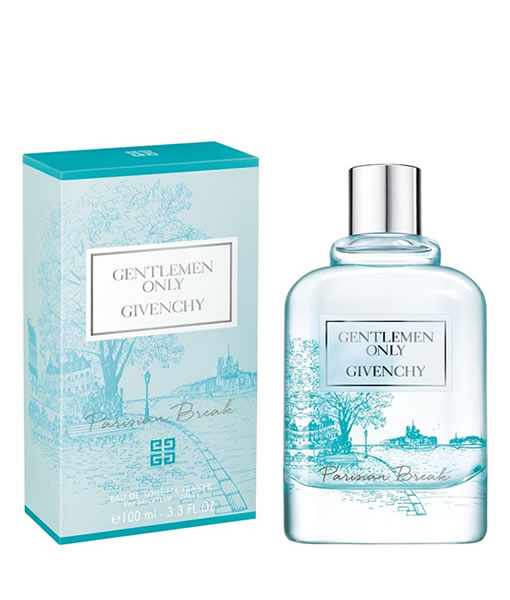 ba58d47398 GIVENCHY GENTLEMEN ONLY PARISIAN BREAK EDT FOR MEN PerfumeStore Malaysia