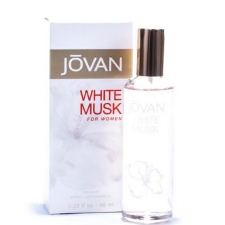 JOVAN WHITE MUSK CONCENTRATE COLOGNE EDC FOR WOMEN