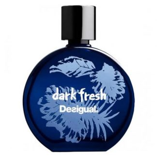 DESIGUAL DARK FRESH EDT FOR MEN
