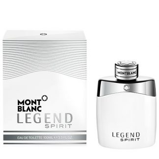 MONT BLANC LEGEND SPIRIT EDT FOR MEN