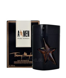 THIERRY MUGLER A MEN PURE TONKA EDT FOR MEN