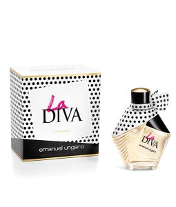 UNGARO LA DIVA EDP FOR WOMEN