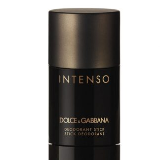D&G DOLCE & GABBANA INTENSO POUR HOMME DEODORANT FOR MEN
