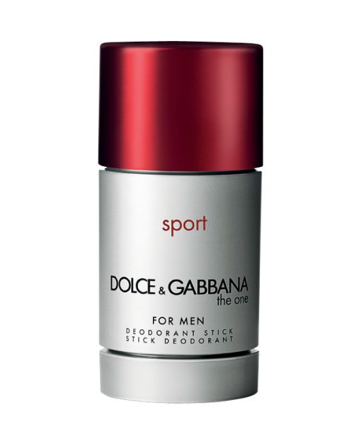 2321228aad60b D G DOLCE   GABBANA THE ONE SPORT POUR HOMME DEODORANT FOR MEN ...