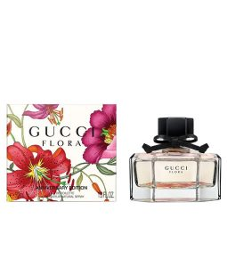 GUCCI FLORA ANNIVERSARY EDT FOR WOMEN