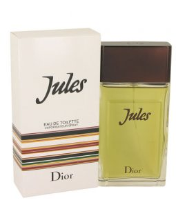 CHRISTIAN DIOR JULES EDT FOR MEN