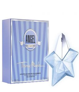 THIERRY MUGLER ANGEL EAU SUCREE 2016 EDT FOR WOMEN