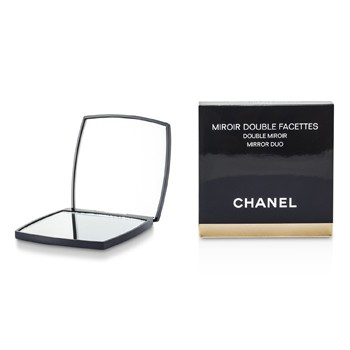 f0f849be56cc CHANEL MIROIR DOUBLE FACETTES MIRROR DUO - Makeup Cosmetics Malaysia