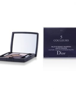 CHRISTIAN DIOR 5 COLOR IRIDESCENT EYESHADOW - NO. 809 PETAL SHINE 6G 0.21OZ 96f43d7b418
