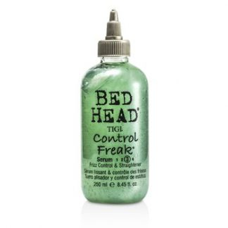 TIGI BED HEAD CONTROL FREAK SERUM (FRIZZ CONTROL & STRAIGHTENER) 250ML/9OZ