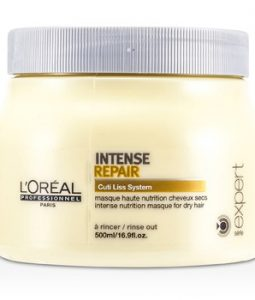 L'OREAL PROFESSIONNEL EXPERT SERIE - INTENSE REPAIR MASQUE 500ML/16.9OZ
