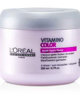 L'OREAL PROFESSIONNEL EXPERT SERIE - VITAMINO COLOR GEL MASQUE 200ML/6.7OZ