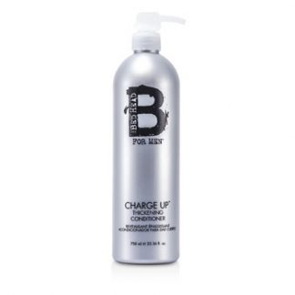 TIGI BED HEAD B FOR MEN CHARGE UP THICKENING CONDITIONER 750ML/25OZ