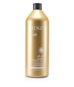 REDKEN ALL SOFT CONDITIONER (FOR DRY/ BRITTLE HAIR) 1000ML/33.8OZ