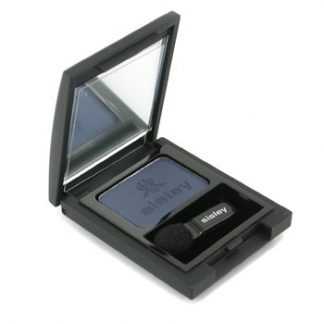 SISLEY PHYTO OMBRE ECLAT EYESHADOW - # 15 MIDNIGHT BLUE 1.5G/0.05OZ