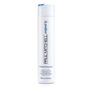 PAUL MITCHELL ORIGINAL AWAPUHI SHAMPOO (SUPER RICH WASH) 300ML/10.14OZ