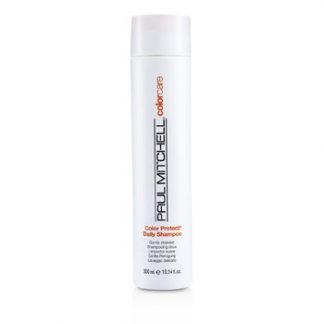 PAUL MITCHELL COLOR CARE COLOR PROTECT DAILY SHAMPOO (GENTLE CLEANSER) 300ML/10.14OZ