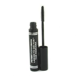PETER THOMAS ROTH LASHES TO DIE FOR THE MASCARA - JET BLACK 8ML/0.27OZ