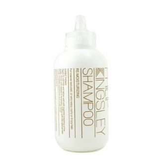 PHILIP KINGSLEY RE-MOISTURIZING SHAMPOO (FOR COARSE TEXTURED, OR VERY WAVY CURLY OR FRIZZY HAIR) 250ML/8.45OZ