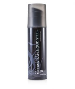 SEBASTIAN LIQUID STEEL CONCENTRATED STYLER 150ML/5.1OZ