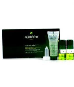 RENE FURTERER TRIPHASIC VHT REGENERATING TREATMENT FOR HAIR LOSS 8X5.5ML/0.18OZ
