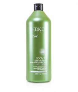 REDKEN BODY FULL LIGHT CONDITIONER (FOR FINE/FLAT HAIR) 1000ML/33.8OZ