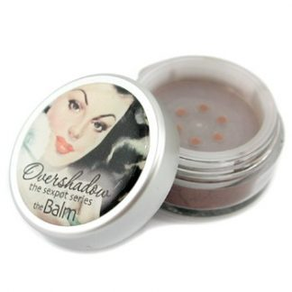 THEBALM OVERSHADOW - # IF YOURE RICH, IM SINGLE 0.57G/0.02OZ