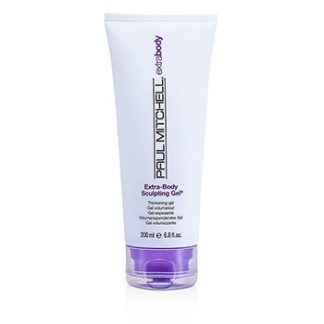 PAUL MITCHELL EXTRA-BODY SCULPTING GEL (THICKENING GEL) 200ML/6.8OZ