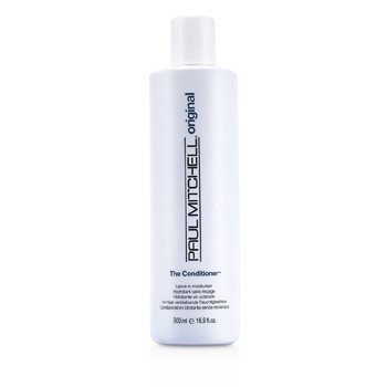 PAUL MITCHELL ORIGINAL THE CONDITIONER (LEAVE-IN MOISTURIZER) 500ML/16.9OZ